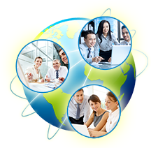 Online Meetings - Review Projects, Discuss Issues, Negotiate Contracts - Conference Calls