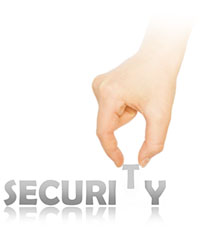 Security Features - Confidential Webinar Materials - Conference Calls
